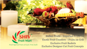 Shiv Fruit Mart