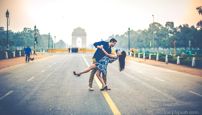 Top 10 Pre Wedding Shoot Locations In Delhi Ncr Plan Your Wedding