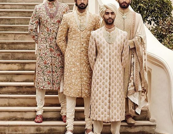 A Guide on Dressing For Your Body Type for the Groom - Plan Your ...
